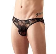 Svenjoyment Underwear Kanten Herenslip