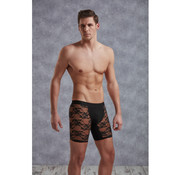 Doreanse Doreanse Boxer Men - Black