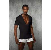 Doreanse Doreanse T-Shirt - Black