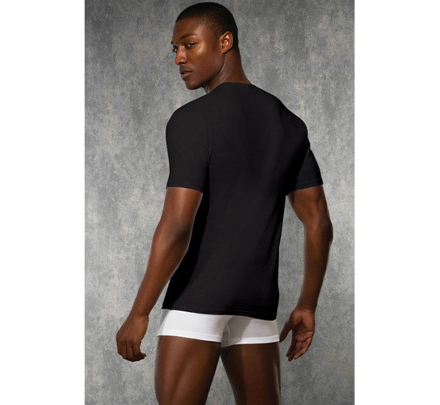 Doreanse T-Shirt - Zwart
