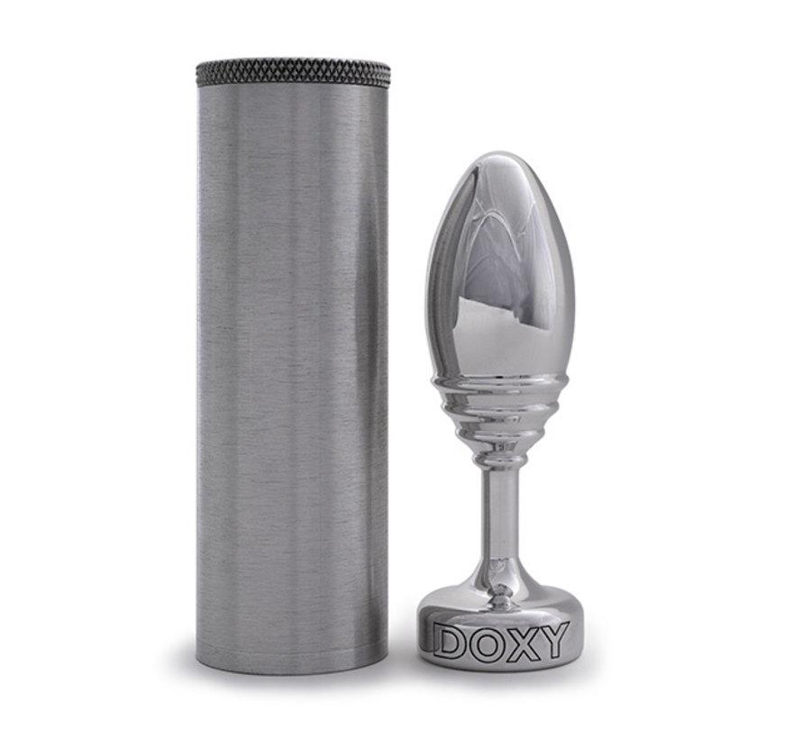 Doxy - Butt Plug Geribbeld