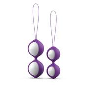 B Swish - bfit Classic Kegel Ballen Paars