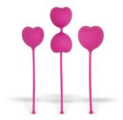 Lovelife by OhMiBod Lovelife by OhMiBod - Flex Kegels 3 pcs