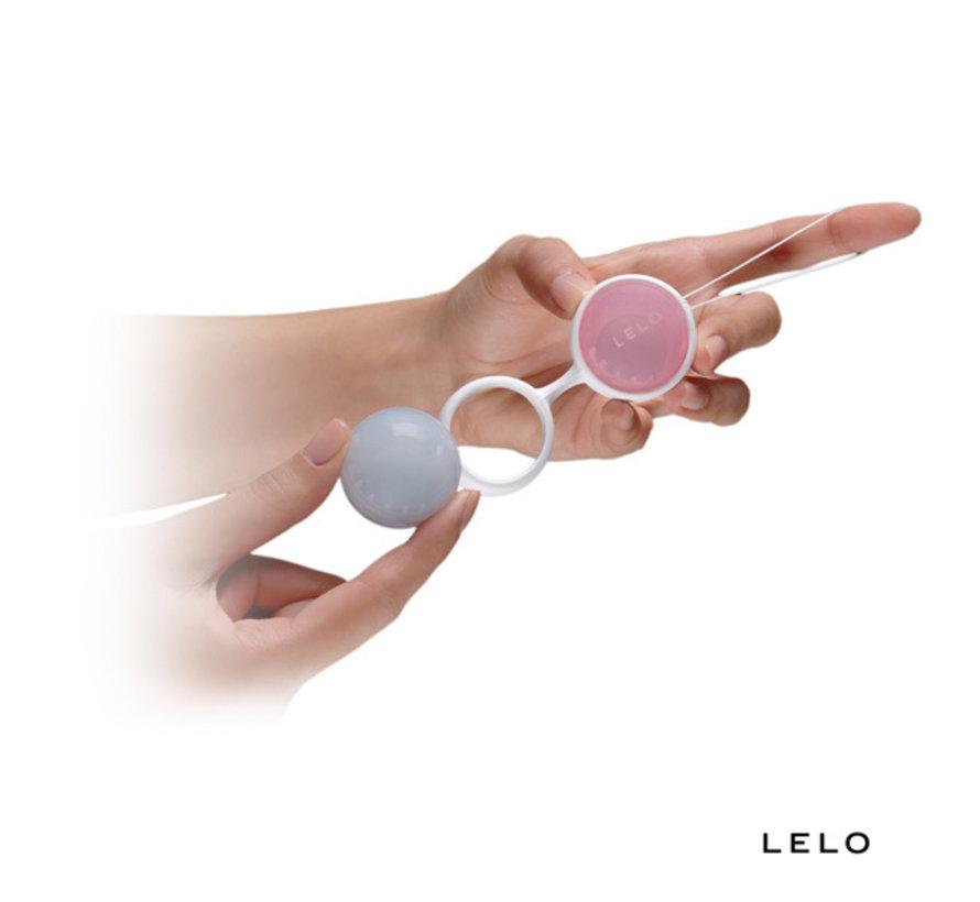 Lelo - Luna Vaginale Balletjes Mini