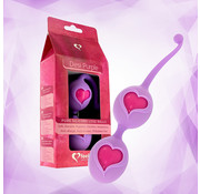Feelztoys FeelzToys - Desi Love Balls Purple