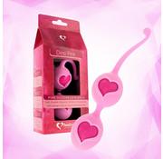 Feelztoys FeelzToys - Desi Love Balls Pink