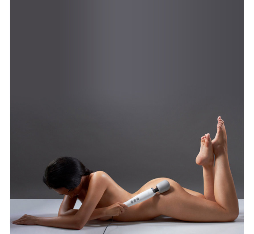 Doxy - Wand Massager Wit