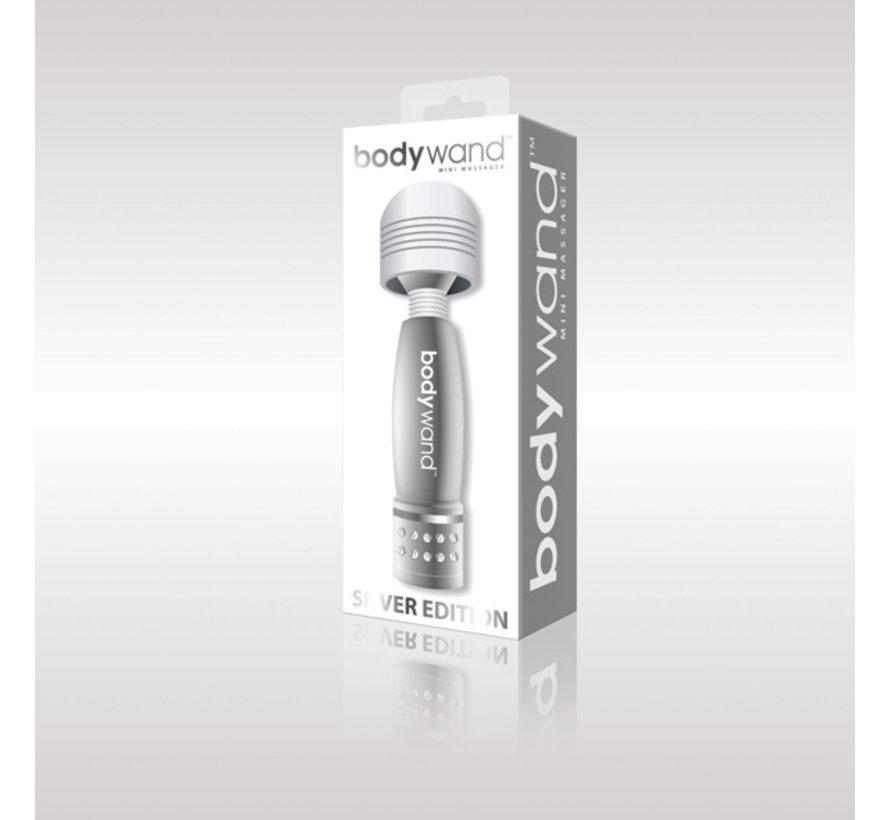 Bodywand - Mini Wand Massager Zilver