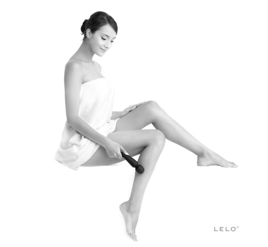 Lelo - Smart Wand Massager Medium Ivoor