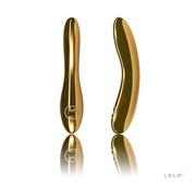 LELO Lelo - Inez Vibrator Gold