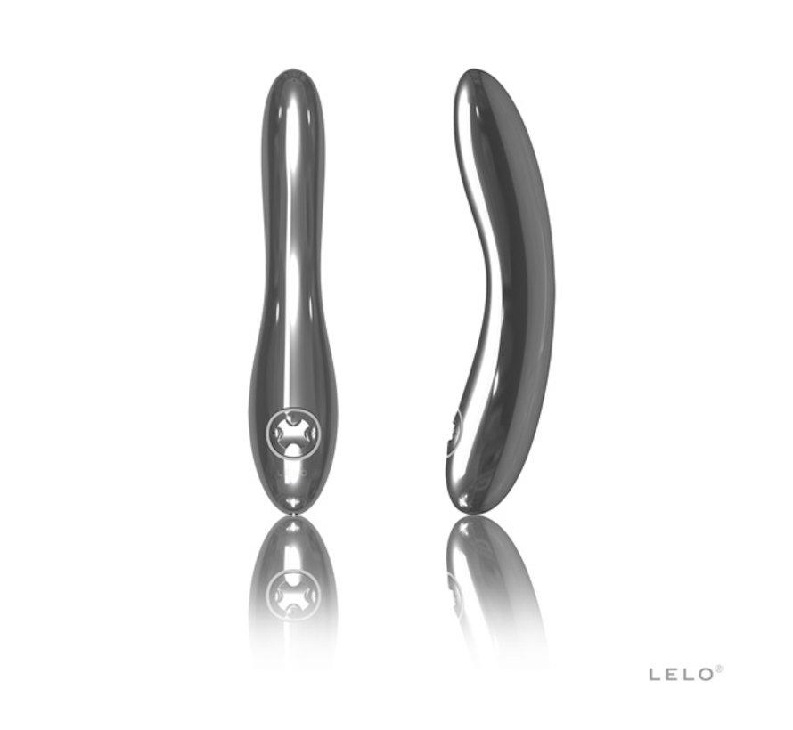 Lelo - Inez Vibrator Zilver
