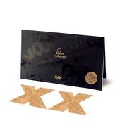 Bijoux Indiscrets Bijoux Indiscrets - Flash Cross Gold