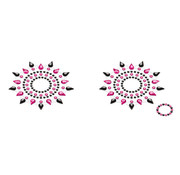 Petits Joujoux Petits Joujoux - Gloria Zwart & Pink
