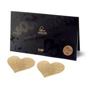 Bijoux Indiscrets Bijoux Indiscrets - Flash Heart Gold