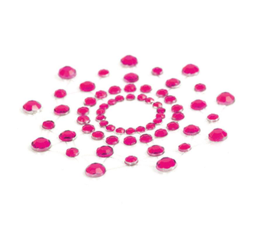 Bijoux Indiscrets - Mimi Tepel Cover Roze