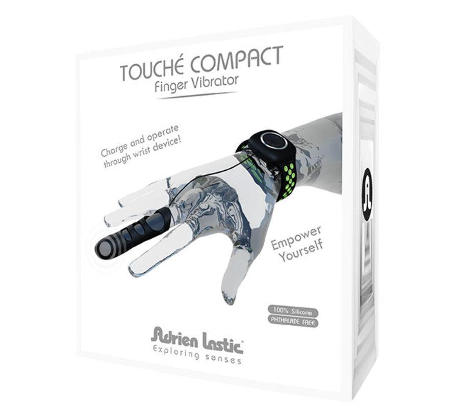 Adrien Lastic - Touche Compact S Vingervibrator