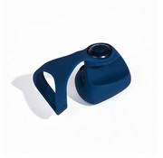 Dame Products - Fin Finger Vibrator Navy