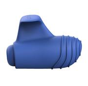 B Swish - bteased Basic Vingervibrator Blauw