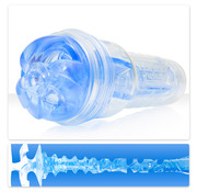 Fleshlight - Turbo Thrust Blue Ice