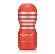 Tenga Tenga Standard - Deep Throat Cup