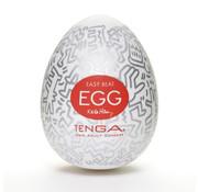 Tenga Tenga - Keith Haring Egg Party (1 Stuk)