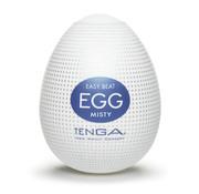 Tenga Tenga - Egg Misty (1 Piece)