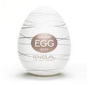 Tenga Tenga - Egg Silky (1 Stuk)