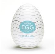 Tenga Tenga - Egg Wavy
