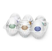 Tenga Tenga - Egg 6 Styles Pack Serie 2