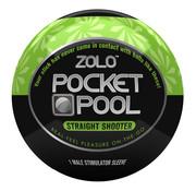 Zolo - Pocket Pool Straight Shooter