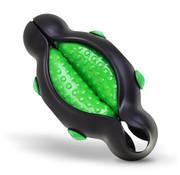 Big Teaze Toys VerSpanken | Foam Masturbator - Bumpy (Green)