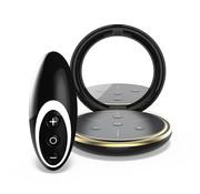 ZINI - Melody Remote Control Vibrator Solo Zwart