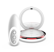 ZINI - Melody Remote Control Vibrator Solo Wit