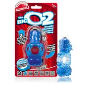 The Screaming O The Screaming O - The Big O 2 Blue