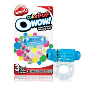 The Screaming O The Screaming O - Color Pop Owow Blauw