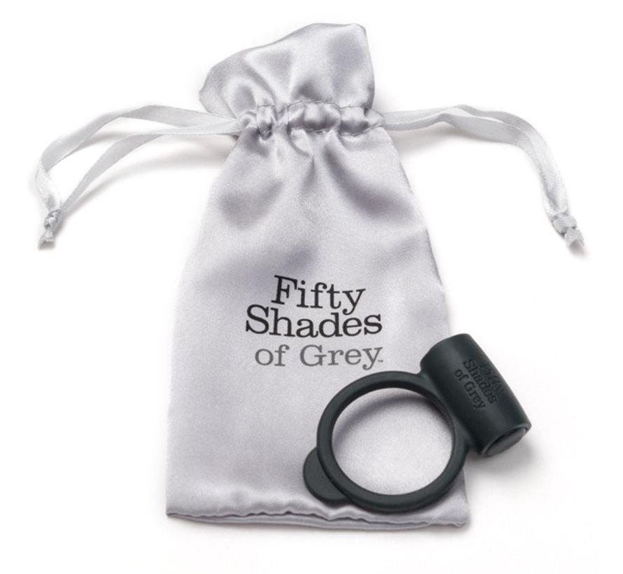 Fifty Shades of Grey - Vibrerende Liefdesring