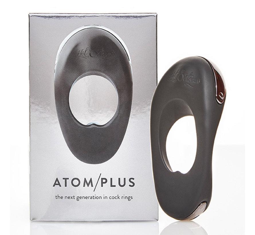 Hot Octopuss - Atom Plus Cock Ring Zwart