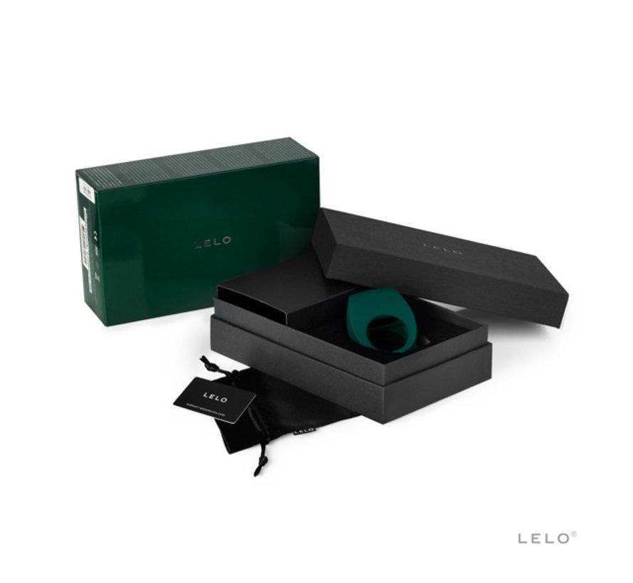 Lelo - Tor 2 Donkergroen