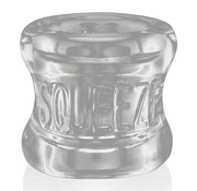 Oxballs Oxballs - Squeeze Ballstretcher Clear