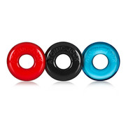 Oxballs Oxballs - Ringer of Do-Nut 1 3-pack Multi