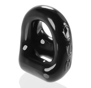 Oxballs Oxballs - 360 Cockring & Ballsling Zwart