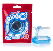 The Screaming O The Screaming O - RingO 2 Blauw