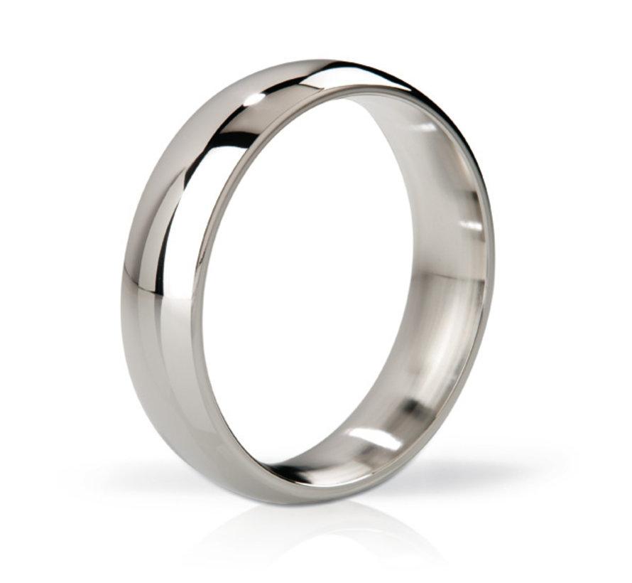 Mystim - His Ringness Earl Polished 51mm