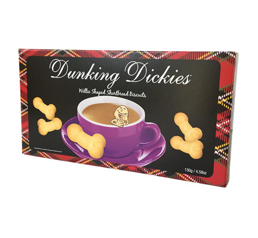 Dunking Dickies Boterkoek 5 st.