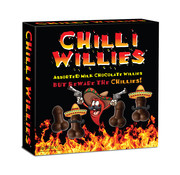 Spencer & Fleetwood Chocolade Chilli Willies