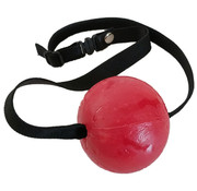 Spencer & Fleetwood Candy Ball Gag Strawberry