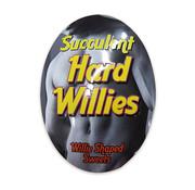 Spencer & Fleetwood Succulent Hard Willies