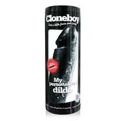 Cloneboy Cloneboy - Dildo Black (Gay Packaging)