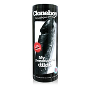 Cloneboy Cloneboy - Dildo Zwart (Gay Packaging)