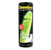Cloneboy Cloneboy - Dildo Glow In The Dark Nude
